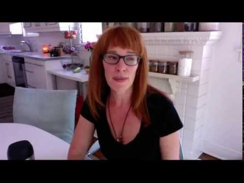 Interview with Dara Dubinet Raw Food Chef & Health Advocate