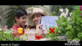 Tenu na bol pawan (new ring tone) video song (Tu ki Jaane Risky Maan)Sad Romantic 2018