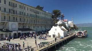 Alcatraz (4K) - San Francisco