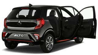 Suzuki केवल ₹1.70 लाख में लॉन्च देश की सबसे सस्ती ये 6 सीटर SUV! माईलेज 47Km! जानिये....👌👌