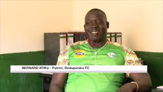 FOOTBALL: Fans excited at prospect of an Arua derby
