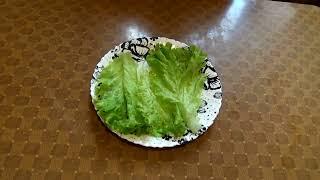 очень вкусный салат ёжик в домашних условиях