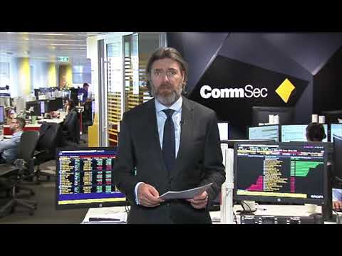 Market Close 17 Oct 17: ASX 200 rallies for a fifth straight session