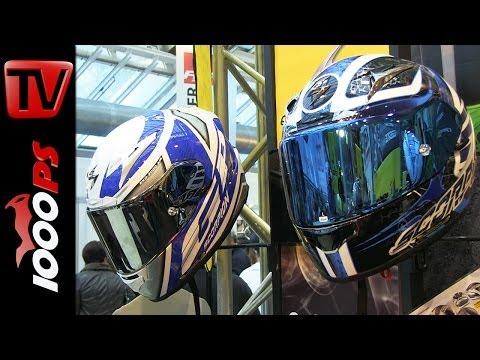 Scorpion EXO 2000 AIR - Neue Modelle 2014