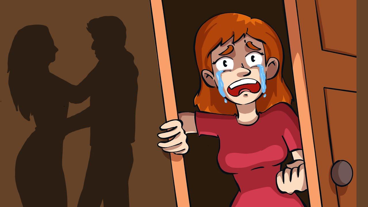 Mi hermana desaparecida regresó años después como pareja de mi novio