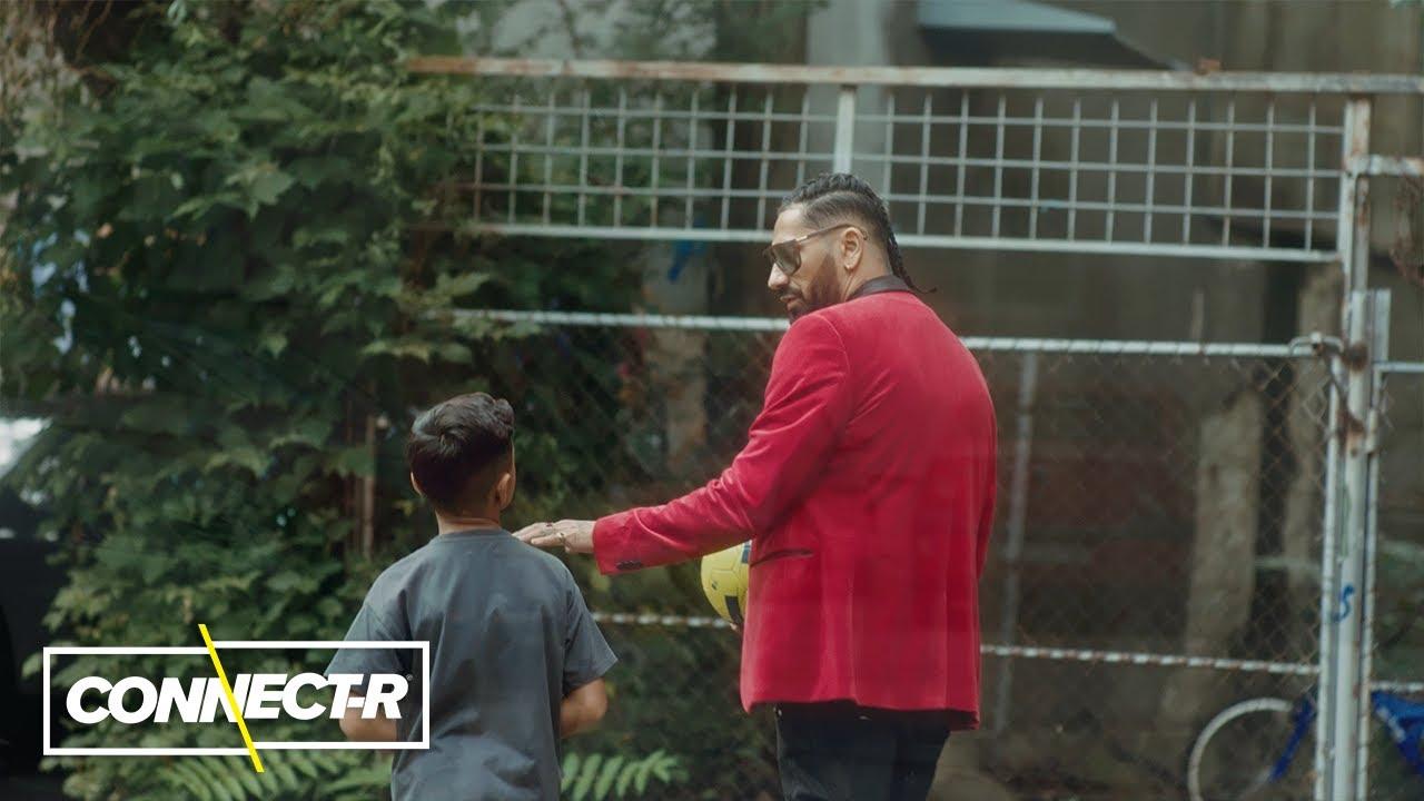 Connect-R feat. Randi - De Vorba cu Mine   Teaser #2