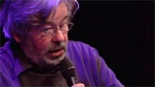 Maarten van Rossem over oude testament