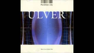Watch Ulver Lost In Moments video