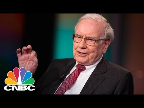 Warren Buffett On Hurricane Harvey, The U.S. Economy And His ...