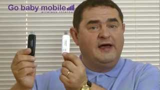 Broadband Universal Dongle for any SIM and any Newtork