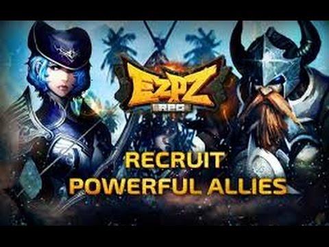 EZPZ RPG Trailer