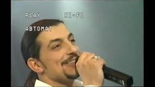 Сергей Тарасов - Лёха Гитарист. Русские музыкальные хиты 90-х видео клипы, эстрадные песни, шансон