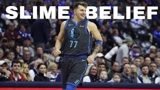 "Luka Doncic Mix""Slime Belief"""