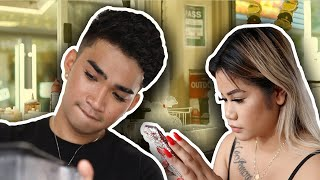 Working for the First Time EVER - feat. my Sister WORKING!! 検索動画 48