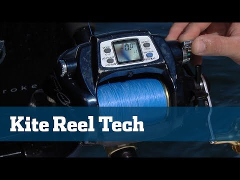 Gear Guide Best Kite Reels - Florida Sport Fishing TV
