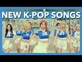 NEW K POP SONGS JULY 2017 WEEK 3