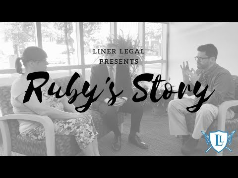 Ruby's Story | Cleveland, Ohio Long Term Disability Law