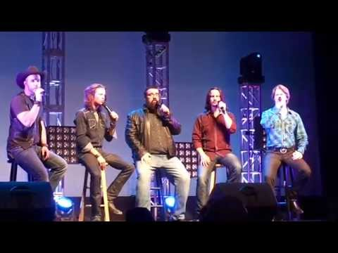 Home Free Full Of Cheer Reaction from YouTube · Duration:  5 minutes 13 seconds