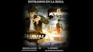 J Alvarez FT  Mister & Angel - Entramos en la zona  ★Reggaeton 2012★