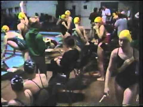 1986 Southwest Ohio Swimming Classic