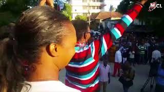 UCHAGUZI KINONDONI FEB, 12, 2018: SALUM MWALIM NI MWANAUME MASHINE, MPENI KURA