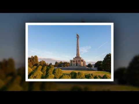 Bratislava, Slovensko (Slovakia) prezentácia slideshow by Denis Vesely