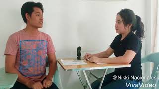 Skills Test Interview for EPS TOPIK