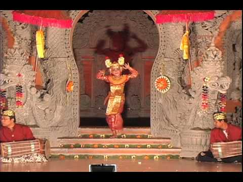 Indonesian Dance Part 3