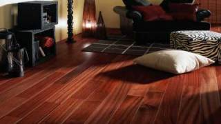 Kahrs Hardwood Flooring Review