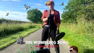 Madam Misfit - The Wombling Song (Official Video) #SwingHop