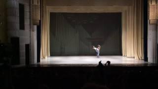Гала-концерт, Томилина Арина