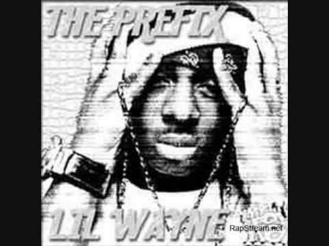 Moment of Clarity (Freestyle) - Lil Wayne - The Prefix