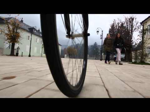 Suton i to- Cetinje 2013. (Descriptive documentary about Old Royal Capital of Montenegro)