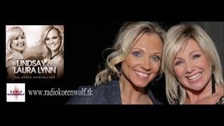 Lindsay & Laura Lynn  -  Kalispera Griekenland