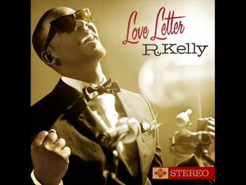 R Kelly - Lost in Your Love (2011)