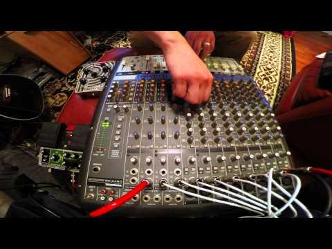 Bob Marley - Burnin' and Lootin' (Live Dub Architect Mix)