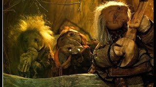 The Dark Crystal - Podling´s Village