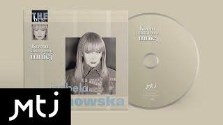 Izabela Trojanowska - Karmazynowa noc usta usta