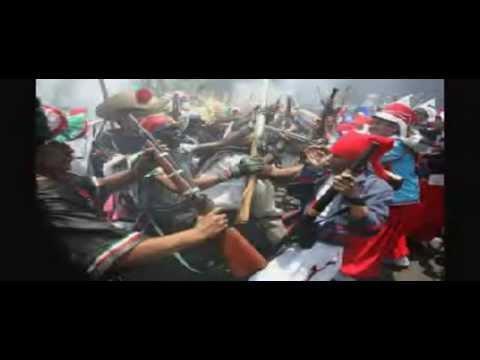 La Batalla de Puebla por Paco Ignacio Taibo II El 5 de Mayo