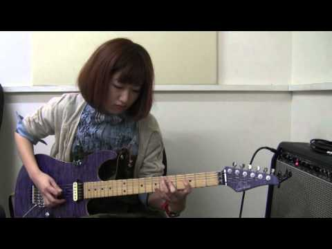 Miki Kato - 21st Century Schizoid Man Including Mirrors(King Crimson)