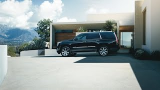 cadillac Escalade 2016 - Full review, 0-60, interior, exterior and test!