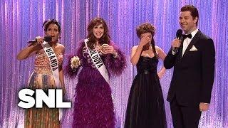 Miss Universe 2013 - SNL