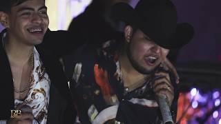Perdidos de Sinaloa - No Llores Mis Recuerdos ft. La Adixión (Live Session) 2020