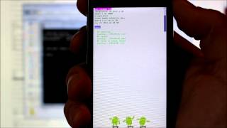 How to S OFF the Droid Incredible on the newest stock rom