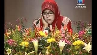 MTQ 2012 Tilawah AlQuran 2012 HARI KE-2 (Kebangsaan) 5 jun part 2