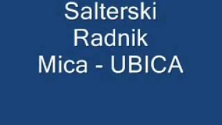 Šalterski radnik Mica-UBICA