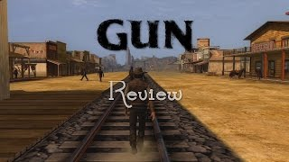 Gun Review (PC, PlayStation 2, Xbox & Xbox 360)