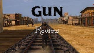 Gun Review (PC, PlayStation 2, Xbox & Xbox 360)