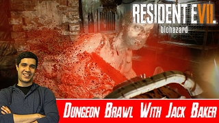 Third Dog Head | Taking Jack Baker Down - Resident Evil 7 Normal [#04]