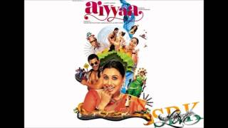 Aga Bai - Aiyyaa ( Song HQ )